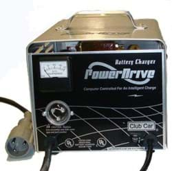 Picture of Charger, 230V/48 volt (50/60-HZ) Including cord set
