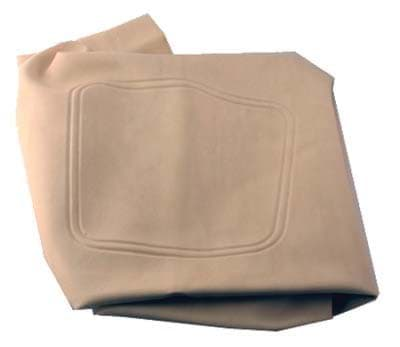 Picture of Seat bottom cover, stone beige