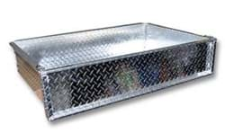 Picture of Madjax Aluminum Cargo Box