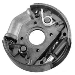 Picture of Brake Assembly (Driver's Side)