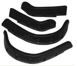 Picture of GTW Fender Flares for E-Z-Go TXT