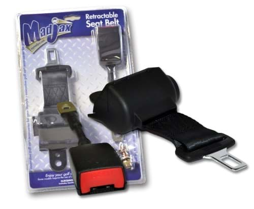 Picture of Retractable seat belt (Individual)