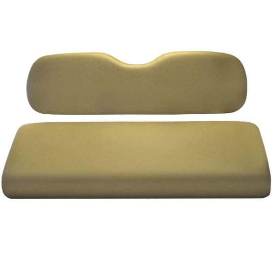 Picture of Buff rear seat cushions (replacement kit)
