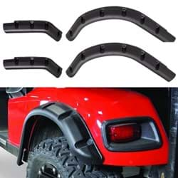 Picture of GTW Fender Flare Set