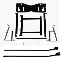 Picture of Cargo box mounting kit (deluxe)