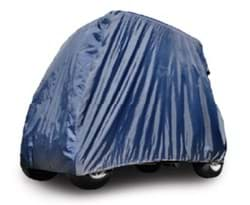 "Picture of Madjax 2-passenger Small 54"" Top Cart Cover"