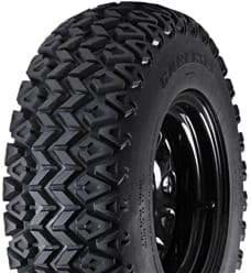 Picture of 24x10.50-10 4PR TL Carlisle All Trail II (tyre only)