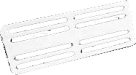 Picture of Grille with horizontal pattern