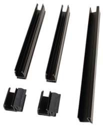 Picture of Complete hardware kit for fold-down windshields