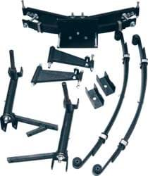 "Picture of Aftermarket A-Arm lift kit, 8"" lift"