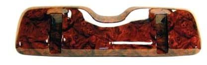 Picture of Seat back, regal burl