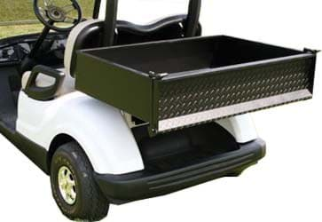 Picture of Steel Cargo Box for Ezgo Marathon 1986-1994.5