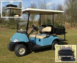Picture of Cargo Caddie