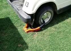 Picture of The Club - Tyre Claw Lock
