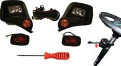 Picture of Deluxe light kit