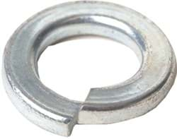 Picture of Driven clutch lock washer for  fleet TXT 2010 up