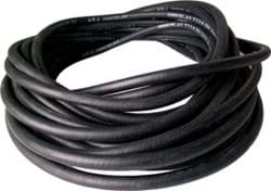 "Picture of 1/4"" I.D. fuel line. per 30cm"