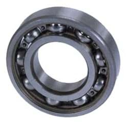 Picture of Inner rear axle bearing. #6205.