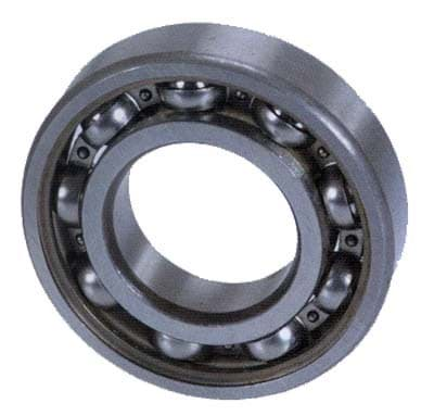 Picture of Crankshaft bearing, clutch side
