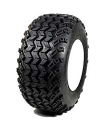 Picture of Tyre only, 22x11-10, 4-PL, All Terrain Sahara classic tyre only