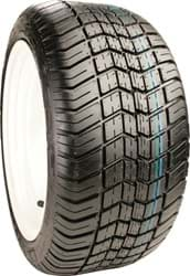 Picture of Tyre Only, 205/50-10 4pr Excel Classic Low Profile (No Lift Required)