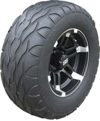 Picture of Tyre, 245X50R-12 4PR Street pro