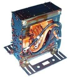 Picture of 48-volt PowerDrive transformer