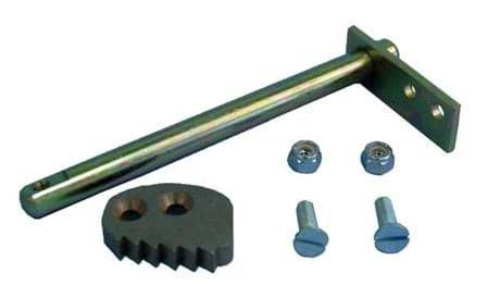 Picture of Accelerator pivot rod sub assembly