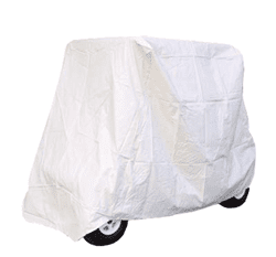 Picture of Storage cover 2-passenger White