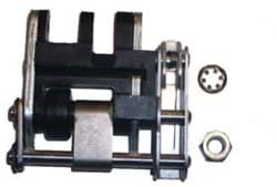 Picture of Pawl lock assembly, includes pawl lock