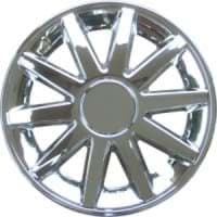 Picture of Wheel cover, Tecart 10-spoke (each) 8""