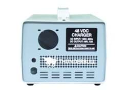 Picture of Charger case. For #6031 battery charger.