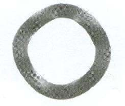 Picture of Steering wave washer (10/Pkg)