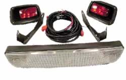 Picture of Basic light bar and taillight kit