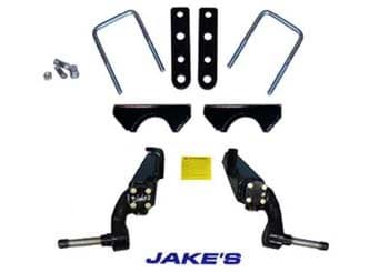 "Picture of Jake's spindle lift kit, 3"" lift light duty"