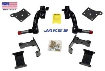 "Picture of Jake's spindle kit, 6"" lift"