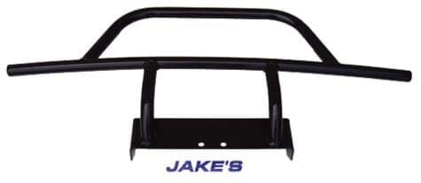 Picture of Jake's front safari bar, black