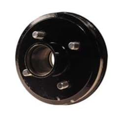 Picture of Front brake drum
