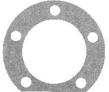 Picture of Axle tube gasket