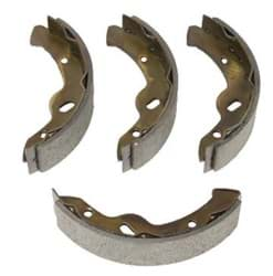 Picture of Brake shoe set for new Bendix (4/Pkg)