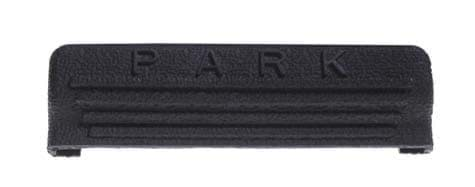 Picture of Hill brake pedal pad