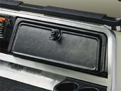 Picture of Locking Glovebox Kit