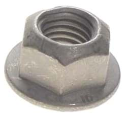 Picture of M12 Lock Nut/Washer Conical