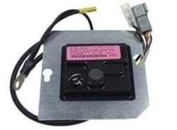 Picture of On-Board Computer (48-Volt) Version 5.0 (8v/12v A4), 4 Gauge Wire