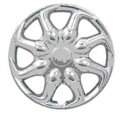 Picture of Chrome Ninja Wheel Cover DISCONTINUED