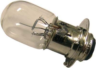 Picture of Headlight bulb
