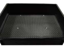 Picture of Madjax diamond plated cargo box mat