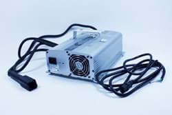 Picture of Charger, 48V/20A 110V AC.  Incl. DC Cord for G29