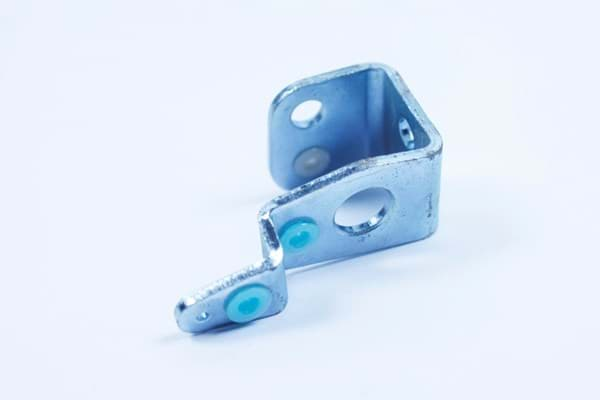 Picture of Throttle plate pivot lever