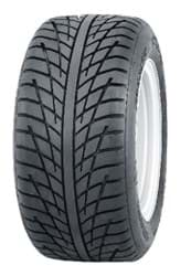 Picture of Tyre only, Wanda High speed tyre 205/50-10 4ply